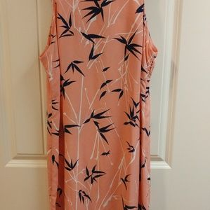 Brand New Sleeveless Dress